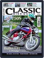 Classic Bike Guide (Digital) Subscription November 23rd, 2010 Issue