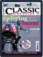 Classic Bike Guide (Digital) Subscription October 26th, 2010 Issue