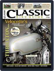 Classic Bike Guide (Digital) Subscription October 14th, 2010 Issue