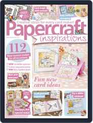 PaperCraft Inspirations (Digital) Subscription January 1st, 2020 Issue