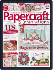 PaperCraft Inspirations (Digital) Subscription December 2nd, 2019 Issue