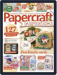 PaperCraft Inspirations (Digital) Subscription July 1st, 2019 Issue