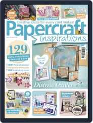PaperCraft Inspirations (Digital) Subscription June 1st, 2019 Issue