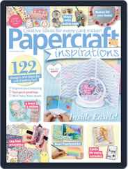 PaperCraft Inspirations (Digital) Subscription March 1st, 2019 Issue
