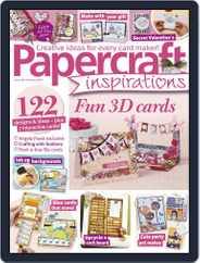 PaperCraft Inspirations (Digital) Subscription February 1st, 2019 Issue