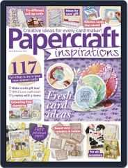 PaperCraft Inspirations (Digital) Subscription January 1st, 2019 Issue