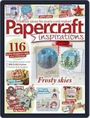 PaperCraft Inspirations (Digital) Subscription December 2nd, 2018 Issue