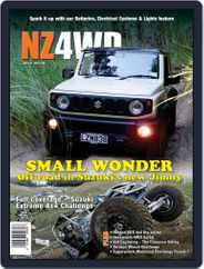 NZ4WD (Digital) Subscription July 1st, 2019 Issue