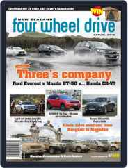 NZ4WD (Digital) Subscription January 1st, 2018 Issue