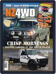 NZ4WD (Digital) Subscription November 1st, 2017 Issue