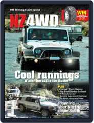 NZ4WD (Digital) Subscription October 1st, 2017 Issue