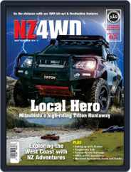 NZ4WD (Digital) Subscription September 1st, 2017 Issue