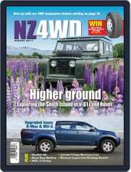 NZ4WD (Digital) Subscription August 1st, 2017 Issue