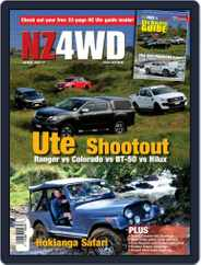 NZ4WD (Digital) Subscription June 1st, 2017 Issue