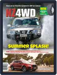 NZ4WD (Digital) Subscription March 1st, 2017 Issue