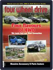 NZ4WD (Digital) Subscription January 1st, 2017 Issue