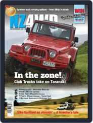 NZ4WD (Digital) Subscription December 1st, 2016 Issue