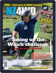 NZ4WD (Digital) Subscription November 1st, 2016 Issue