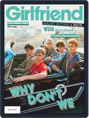 Girlfriend Australia (Digital) Subscription October 1st, 2019 Issue