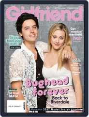 Girlfriend Australia (Digital) Subscription August 28th, 2017 Issue