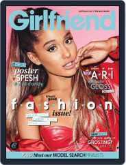 Girlfriend Australia (Digital) Subscription October 1st, 2016 Issue