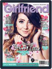 Girlfriend Australia (Digital) Subscription February 8th, 2016 Issue