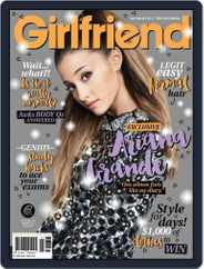 Girlfriend Australia (Digital) Subscription September 30th, 2015 Issue
