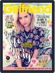 Girlfriend Australia (Digital) Subscription September 1st, 2015 Issue