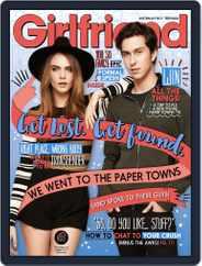 Girlfriend Australia (Digital) Subscription July 6th, 2015 Issue