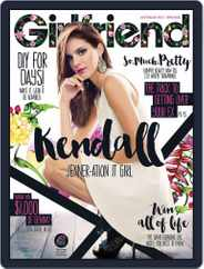 Girlfriend Australia (Digital) Subscription May 3rd, 2015 Issue