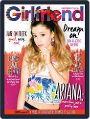 Girlfriend Australia (Digital) Subscription March 2nd, 2015 Issue