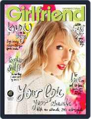 Girlfriend Australia (Digital) Subscription December 19th, 2014 Issue