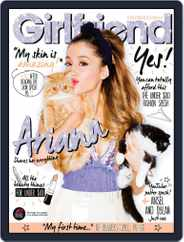 Girlfriend Australia (Digital) Subscription September 23rd, 2014 Issue