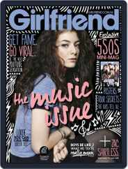 Girlfriend Australia (Digital) Subscription May 21st, 2014 Issue