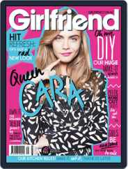 Girlfriend Australia (Digital) Subscription April 23rd, 2014 Issue