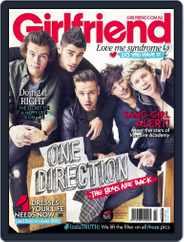 Girlfriend Australia (Digital) Subscription February 19th, 2014 Issue