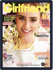 Girlfriend Australia (Digital) Subscription August 6th, 2013 Issue