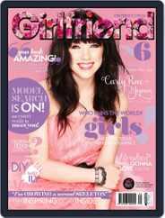 Girlfriend Australia (Digital) Subscription April 23rd, 2013 Issue