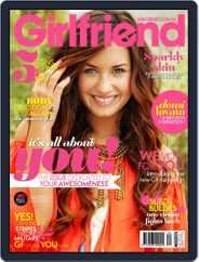 Girlfriend Australia (Digital) Subscription August 27th, 2012 Issue