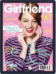 Girlfriend Australia (Digital) Subscription July 30th, 2012 Issue