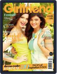Girlfriend Australia (Digital) Subscription June 26th, 2012 Issue