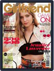 Girlfriend Australia (Digital) Subscription March 20th, 2012 Issue