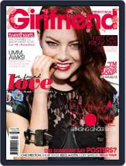 Girlfriend Australia (Digital) Subscription January 24th, 2012 Issue