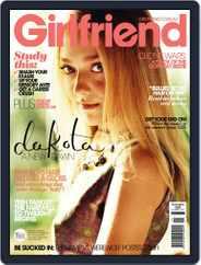 Girlfriend Australia (Digital) Subscription November 1st, 2011 Issue