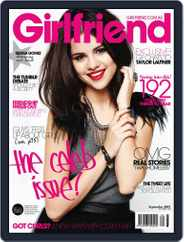 Girlfriend Australia (Digital) Subscription August 29th, 2011 Issue