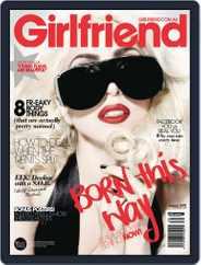 Girlfriend Australia (Digital) Subscription July 25th, 2011 Issue