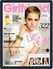 Girlfriend Australia (Digital) Subscription July 1st, 2011 Issue