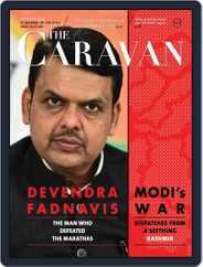 The Caravan (Digital) Subscription October 1st, 2019 Issue