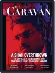 The Caravan (Digital) Subscription November 3rd, 2014 Issue