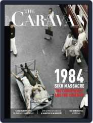 The Caravan (Digital) Subscription October 1st, 2014 Issue